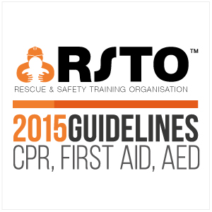 2015 Guidelines in First Aid and CPR